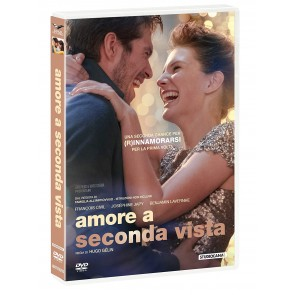 Amore a seconda vista DVD