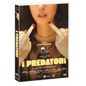 I predatori DVD