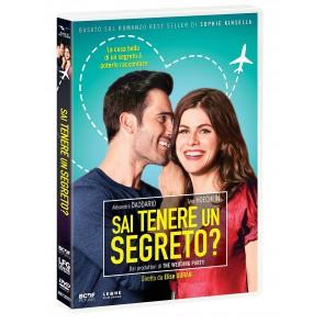Sai tenere un segreto? DVD