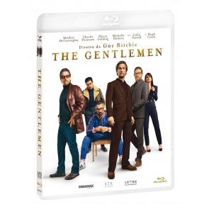 The Gentlemen (Blu-ray)