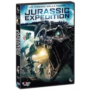 Jurassic Expedition DVD