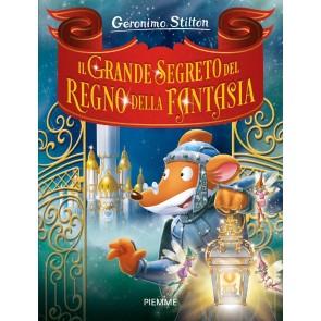 Il grande segreto nel Regno della Fantasia