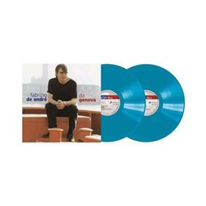 Da Genova (Blue Coloured Vinyl)