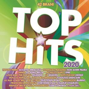 Top Hits 2020 CD