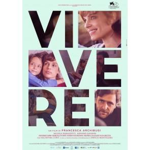 Vivere DVD + Blu-ray