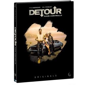 Detour. Fuori controllo DVD + Blu-ray