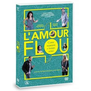 L'amour flou. Come separarsi e restare amici DVD