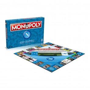 Monopoly SSC Napoli. Ed. Italiana