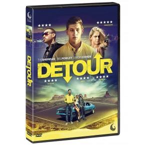 Detour. Fuori controllo DVD