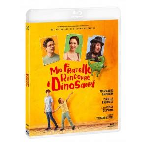 Mio fratello rincorre i dinosauri DVD + Blu-ray