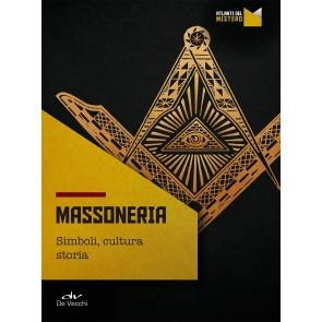 Massoneria. Simboli, cultura, storia