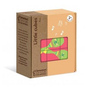 Little Cubes. Shape Cubes Oggetti