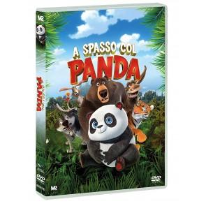 A spasso col panda DVD