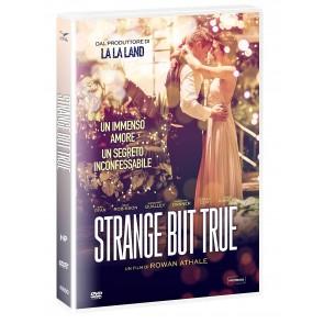 Strange but True DVD
