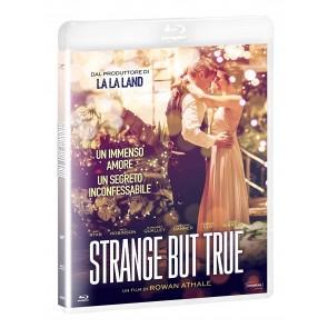 Strange but True Blu-ray