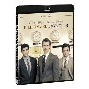 Billionaire Boys Club DVD + Blu-ray