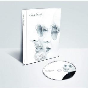 Mina Fossati (Deluxe Edition) CD