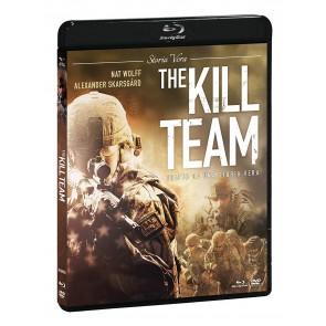 The Kill Team Blu-ray + DVD