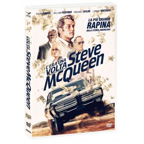 C'era una volta Steve McQueen DVD