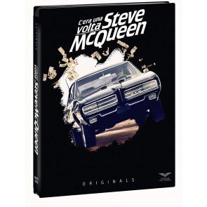 C'era una volta Steve McQueen Blu-ray + DVD