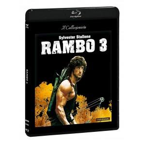 Rambo 3 Blu-ray + DVD