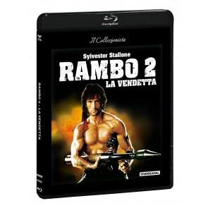 Rambo 2 Blu-ray + DVD