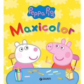 Peppa maxicolor