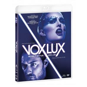 Vox Lux DVD + Blu-ray