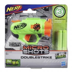 Nerf. Microshots zombie strike