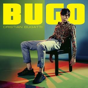 Cristian Bugatti (Sanremo 2020) CD