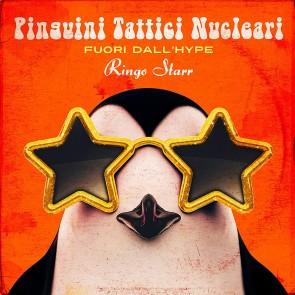 Fuori dall'Hype - Ringo Starr (Sanremo 2020) CD