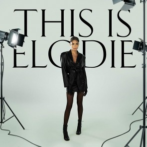 This is Elodie (Sanremo 2020) CD