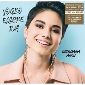 Voglio essere tua (Deluxe Ecolbook Edition) (Sanremo 2020) CD