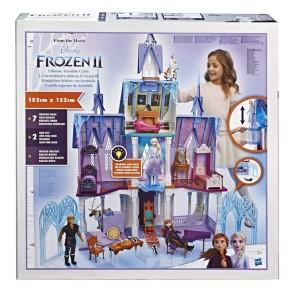 Frozen 2 Castello Arendelle