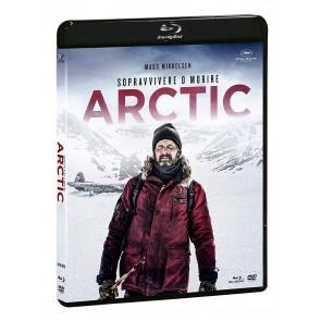 Arctic Blu-ray + DVD