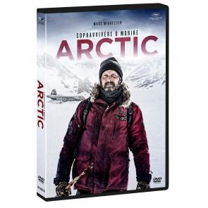 Arctic DVD