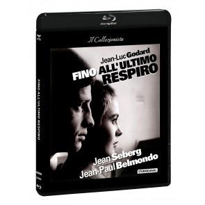 Fino all'ultimo respiro Blu-ray + DVD