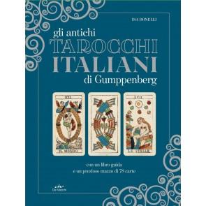 Antichi tarocchi italiani di Gumppenberg. Con 78 Carte