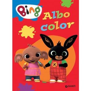 Bing. Albo color