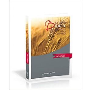 La Sacra Bibbia. Nuovo Testamento, salmi, proverbi