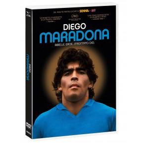 Diego Maradona. Con Booklet e Card DVD