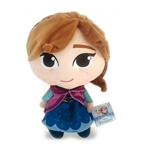 Frozen Peluche Anna 35 cm