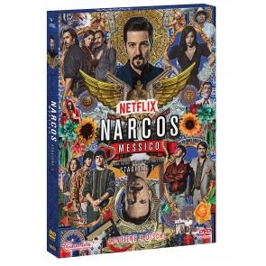 Narcos. Messico. Stagione 2 (Blu-ray)