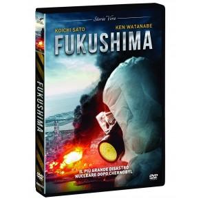 Fukushima DVD