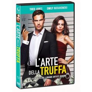 L'arte della truffa (Blu-ray)