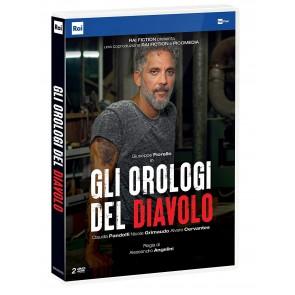 Gli orologi del diavolo DVD