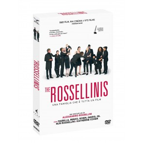 The Rossellinis DVD