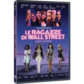 Le ragazze di Wall Street DVD