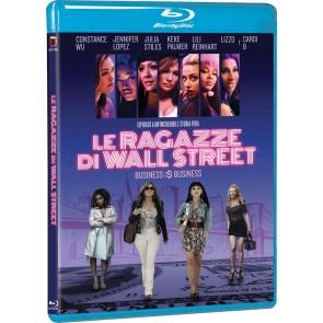 Le ragazze di Wall Street Blu-ray