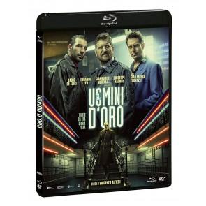 Gli uomini d'oro Blu-ray + DVD